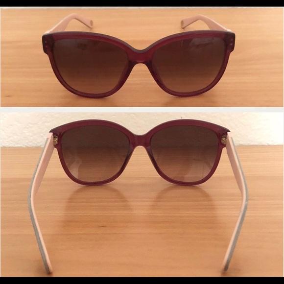 1b84eb2f8b52 Carolina Herrera Accessories - NWOT Carolina Herrera CH cat eye sunglasses